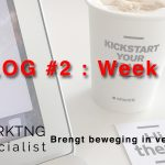 Vlog#2 week 40, VideoMarketing is overal