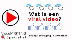 Viral video, wat is het?
